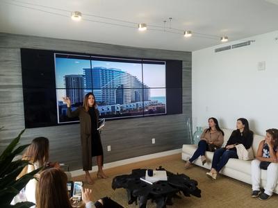 W Fort Lauderdale Presentation