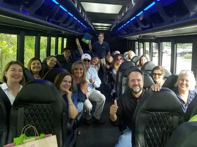 Fronterra & Maple Ridge Trip