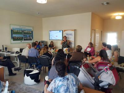 Kendall Homeownership Seminar
