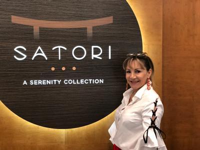 Satori at Miami Lakes Presentation
